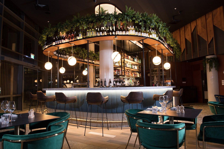Saros Bar + Dining BAR at Sebel Moonee Ponds