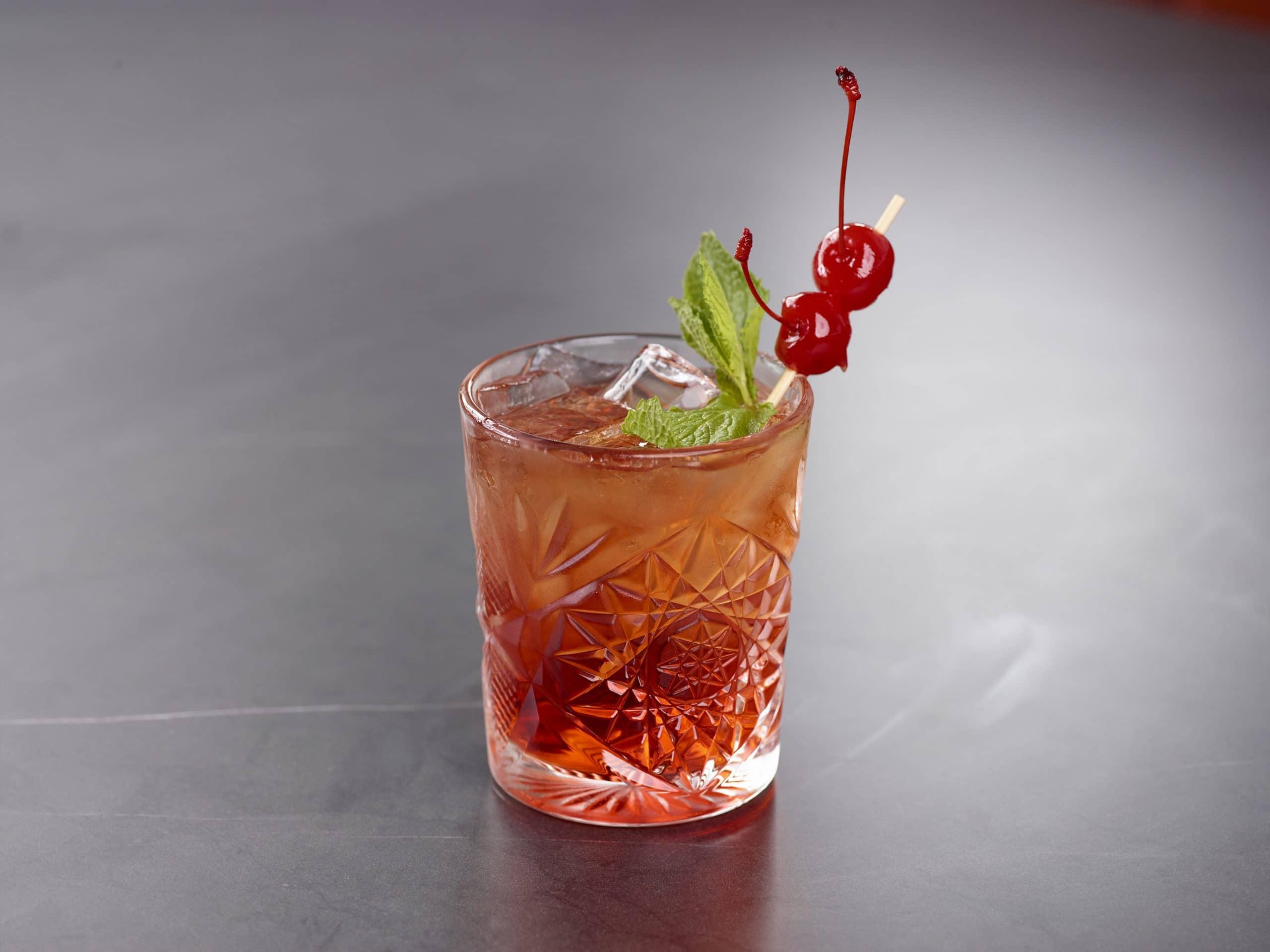 Cocktail - Saros Bar & Dining in Moonee Ponds